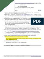 214K Legal Principles Through Case Study