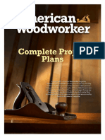 Craftsman Bookcase_American Woodworking