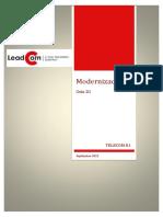 Guia Modernización 2g