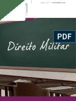 Revista do Superior Tribunal Militar - informativo da Justiça Militar da União - N° 07 - outubro de 2010.pdf