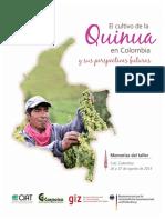 Memorias Quinua Definitivo 01272016