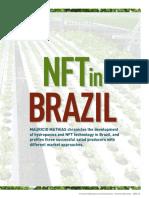 NFT in Brazil