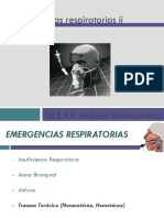 Emergencias Respiratorias2