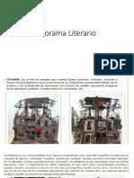 Diorama Literario