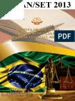 Revista de Doutrina e Jusrisprudência Do STM, Vol. 22, Nº 1-2, Jan. - Set. 2013