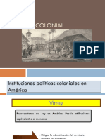 Ppt Colonia