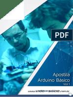 Arduino Basico Vol.1