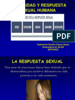 5. Respuesta Sexual Humana