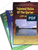 Tajweed Rules of the Quran_ Kareema Carol Czerepinski
