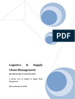Note_NoLogistic & Supply Chain Management[21158]