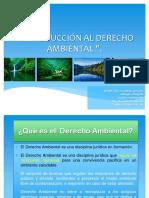 INTRODUCCIÓN AL DERECHO AMBIENTAL Y RESEÑA HISTORICA.pptx
