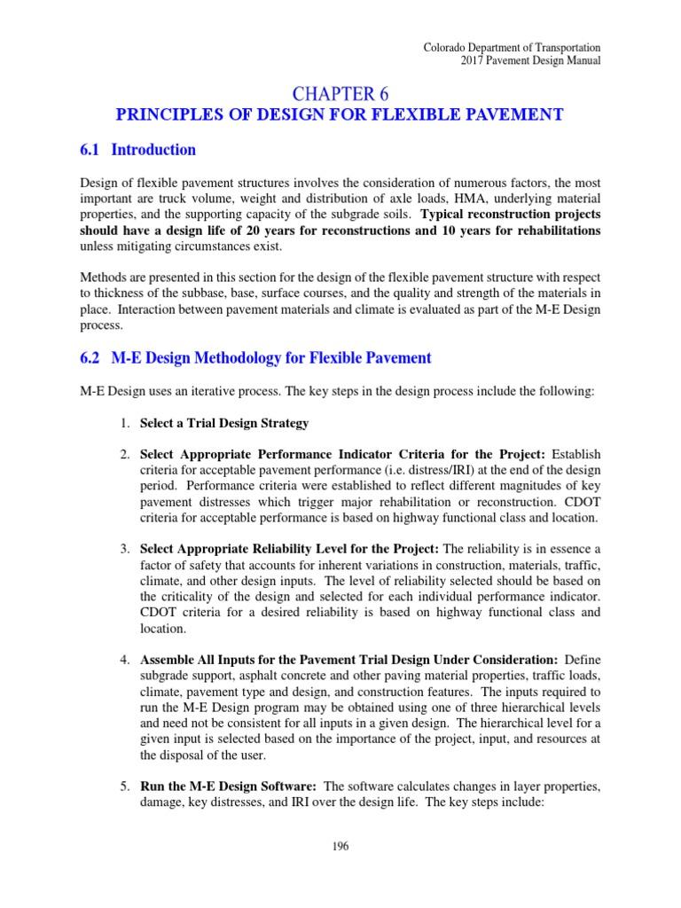 Cdot 2017 10 Chapter 6 Principle Of Design Of Flexible
