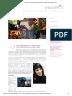 Ventana a La Diversidad_ Conectando Culturas, Armando Redes
