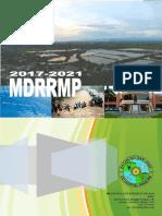 MDRRM Plan 2017-2021