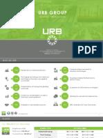 URB Presentation