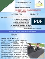 Exp. de Pavimento Tema 2.4