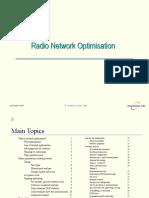 Optimization Radio