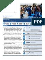 South Sudan Health Cluster Bulletin- 2