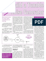 November 1999 Thomas Henry - Build a Tunable Noise Generator.pdf