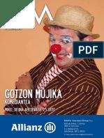 Zorrotz Morrotz 45