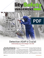 Article Understanding h2s and Its Danger in the Field Data