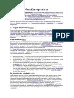La Estructura Económica Social de Venezuela (1830-1936).