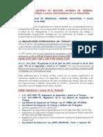 Clase 04 Normas Sobre Sistema de Gestión Materia de Higiene