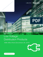 Low Voltage Distribution Products_29 Dec 2016