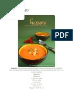gaszpacho