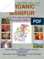 Manipur Organic Mission Agency