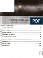 Stratus Magyar