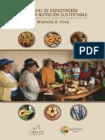 Nutricion Manual