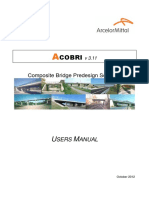 Users Manual Acobri UK