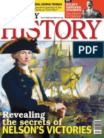 Military History Monthly 2014-01