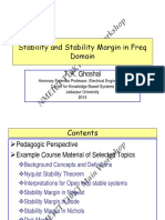 T10KT MW TKG Lesson 18 Stability and Stability Margin in Freq Domain-D-001 08122014