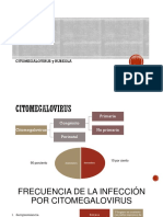 Citomegalovirus y Rubeola(2)