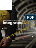 Integrated Rail
