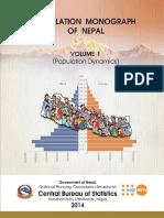 Population Monograph 2014 V01