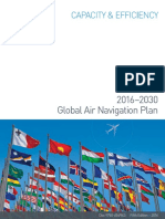 Global Air Navigation Plan - ICAO 9750 5th Edition