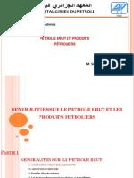 Pétrole Brut Et Produit Pétroliers_SAIED_2016_3