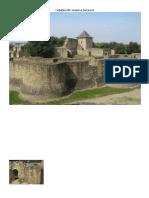Cetatea Sucevei.doc