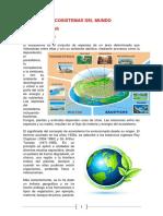 Ecosistemas Del Mundo
