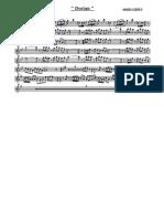 Dorian -Sax Soprano