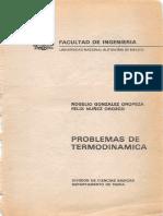 47c Problemas de Termodinamica