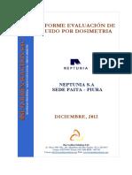 1.Informe Dosimetría de Ruido NEPTUNIA
