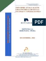 6. Informe de Ergonomía Paita Piura