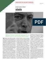 Revista América Siglo XXI (Nº 144, junio 2017) - Brasil, Golpe agotado.pdf