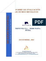 9. Informe Humos Metálicos NEPTUNIA PAITA