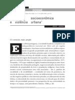 Exclusão socioeconomica e violencia urbana.pdf