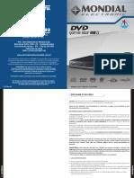 D-07 - Manual